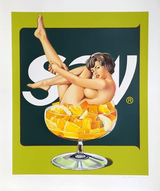 , 'Miss Fruit Salad,' 1989, Gregg Shienbaum Fine Art