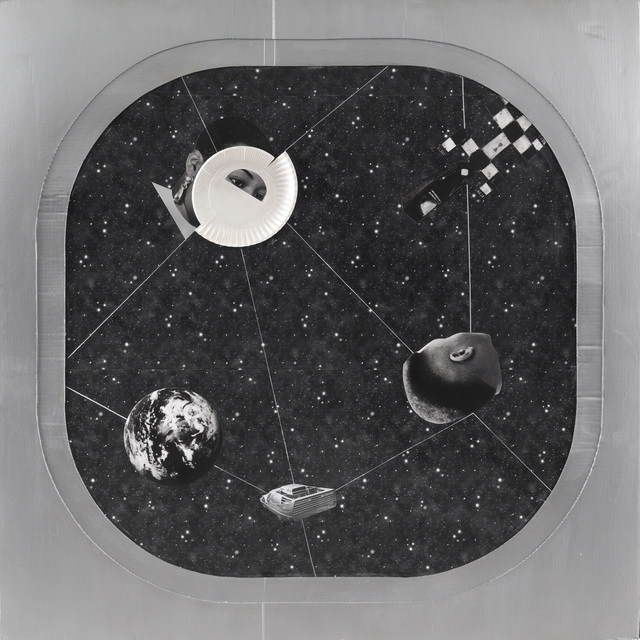 , 'Orbiting Us #4,' 2017, Vigo Gallery