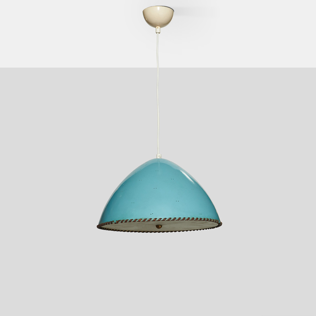 , 'Pendant Lamp,' c1950s, Almond & Co.