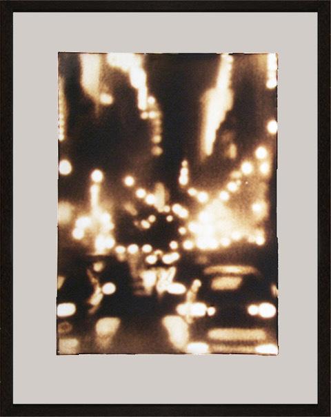Paul Chojnowski, 'Bumper to Bumper', 2012, Elizabeth Clement Fine Art