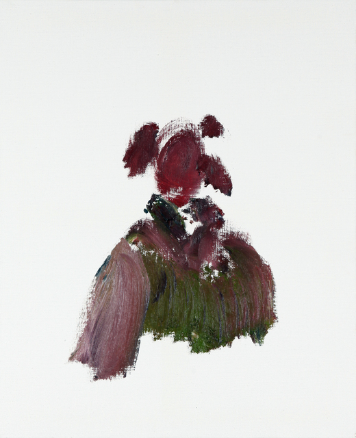 , 'Grandpa Peter,' 2016, Pyo Gallery