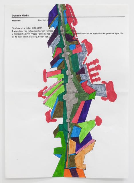 , 'Untitled (874),' , Ochi Projects