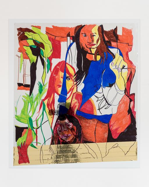 Keren Cytter, 'Untitled', 2017, Pilar Corrias Gallery
