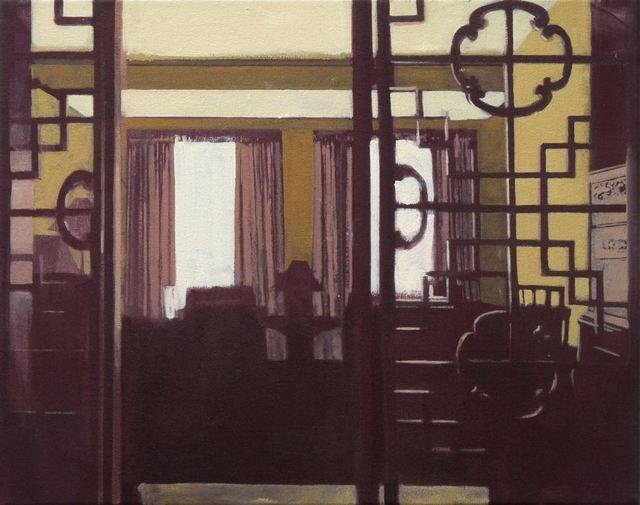 , 'Parting Again,' 2015, Cynthia Corbett Gallery