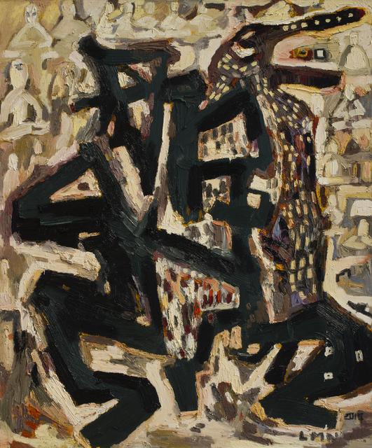 Liu Maonian, 'Bird Man', 2014, Juliette Culture and Art Development Co. Ltd.