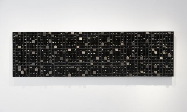 , 'Grid strata ll,' 2016, rosenfeld porcini