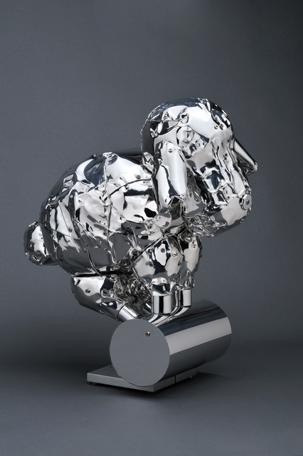 , 'ACME,' 2012, Galerie Olivier Waltman | Waltman Ortega Fine Art