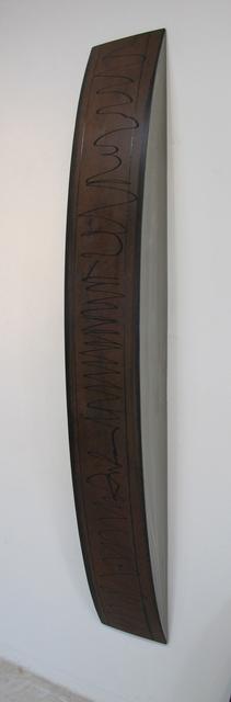 , 'A Slice III,' 2018, Turner Carroll Gallery