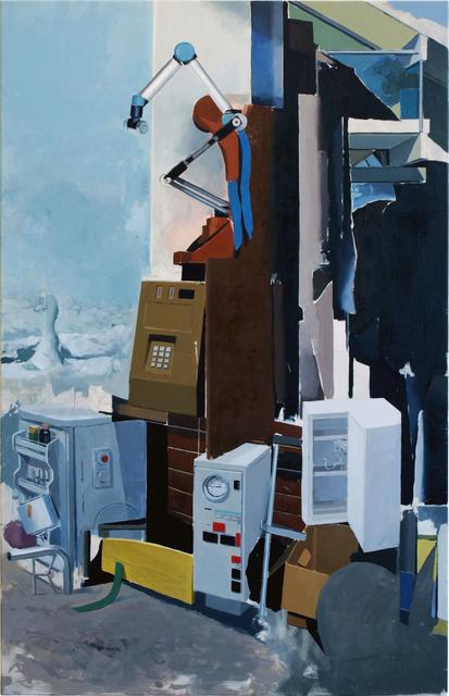 , 'Operator,' 2015, Charim Galerie