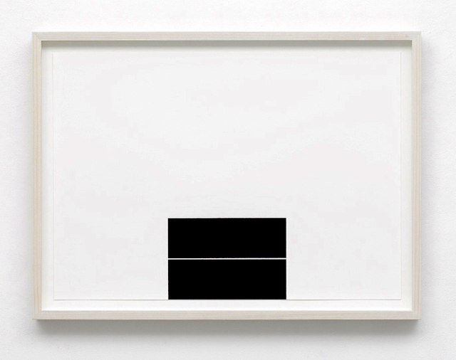 , 'Two Centers (Down),' 2008, Taguchi Fine Art