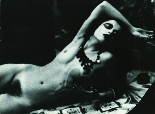 , 'Fafa, Le Coeur Percè,' 1970, Alex Daniels - Reflex Amsterdam