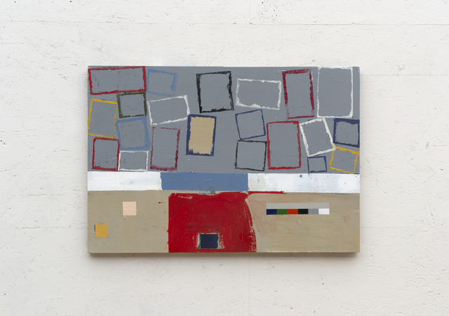 , 'Survol,' 2017, V1 Gallery