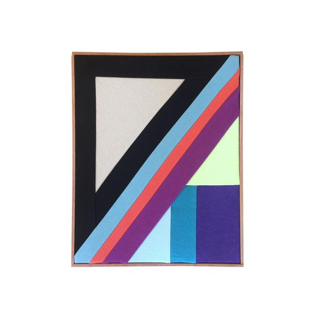 , 'Rainbow,' , D2 Art