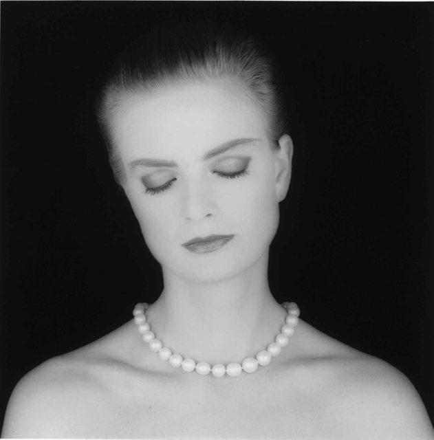 , 'Princess Gloria von Thurn und Taxis,' 1987, Weinstein Gallery - Minneapolis