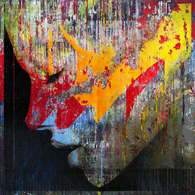 , 'Anima,' 2017, Galerie LeRoyer