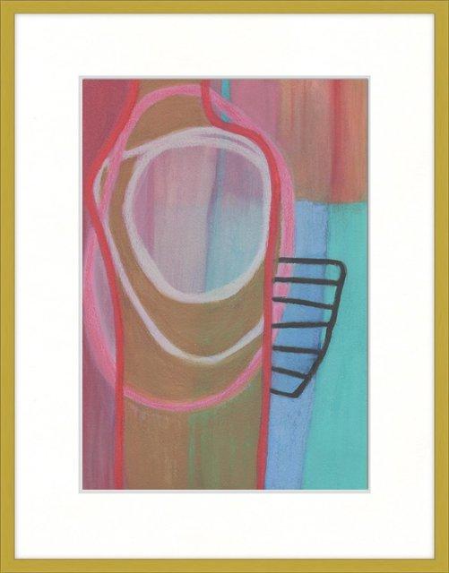 , 'Small Series #5,' 2018, Susan Eley Fine Art