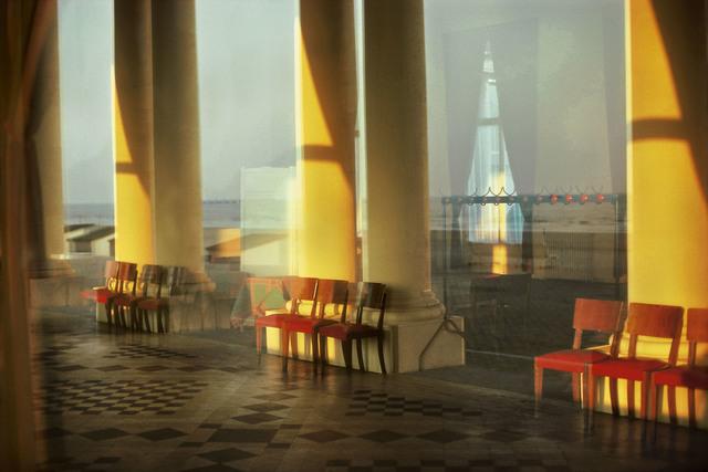 , 'Thermal Palace, Ostende, Belgium, 1988,' 1988, Magnum Photos