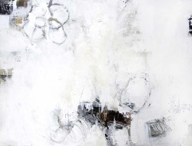 , 'Abstract 1469,' 2018, Art Post Gallery