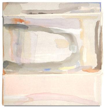 , 'Face,' 2016, Elizabeth Leach Gallery