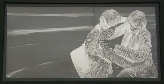 Marc Brandenburg, 'Brainstorm 17', 2001, Mireille Mosler Ltd.
