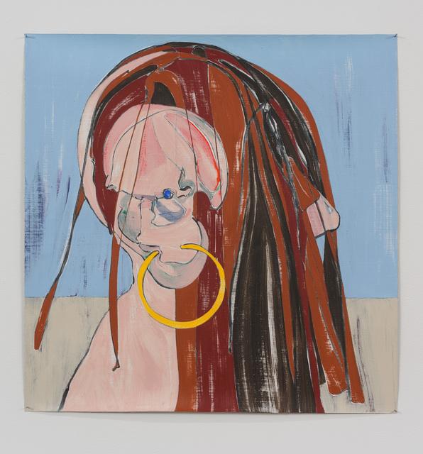 , 'Hear Ring,' 2014, Susanne Vielmetter Los Angeles Projects