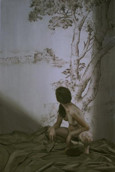 , 'Postfacio,' 2016, Espacio Mínimo