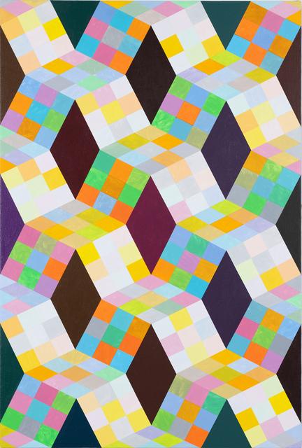 Paul Corio, 'Sunshine for Life', 2019, McKenzie Fine Art