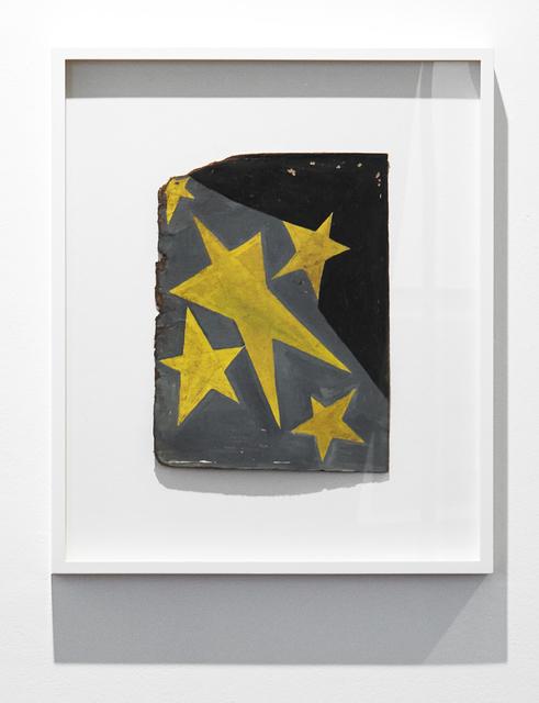 , 'Four Stars,' , Ingleby Gallery