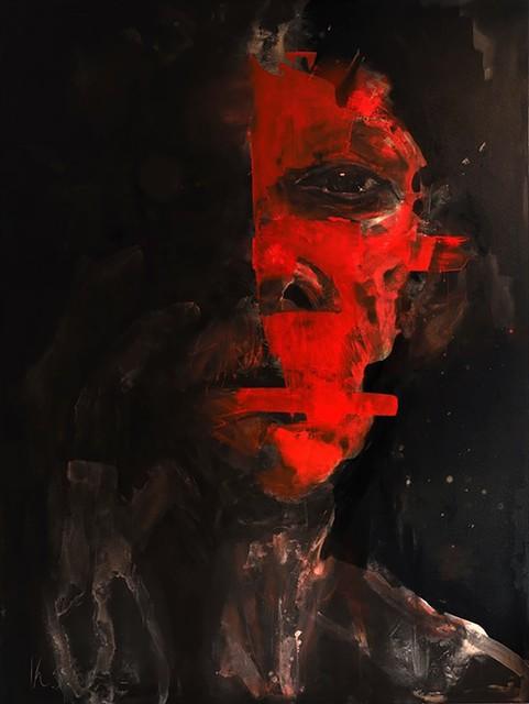 William Stoehr, 'Willie 5', ca. 2018, Bill Lowe Gallery