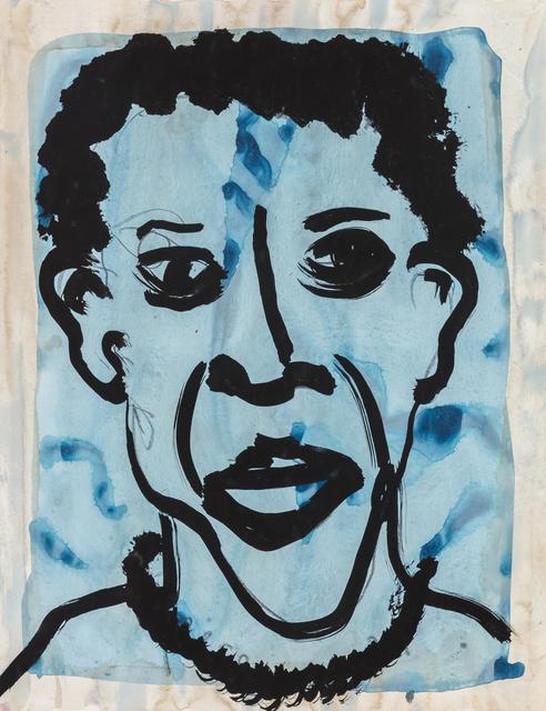 Moshekwa Langa, 'The Bully', 2016, Stevenson