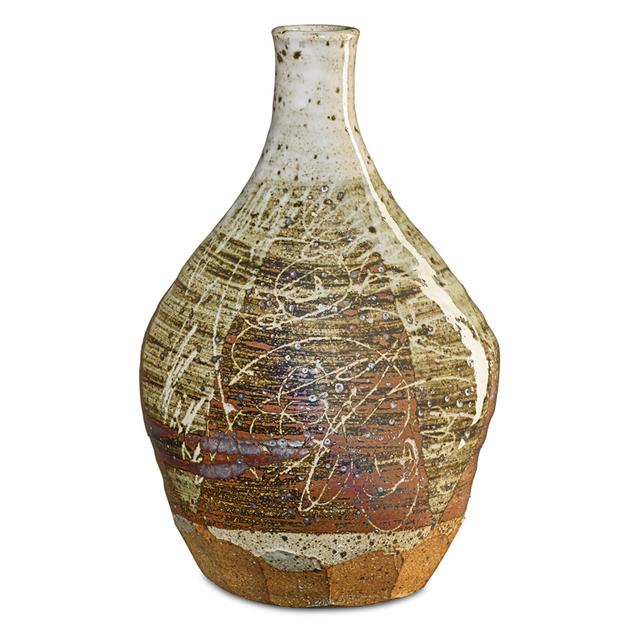 Robert Arneson, 'Small early vase, USA', ca. 1958, Rago