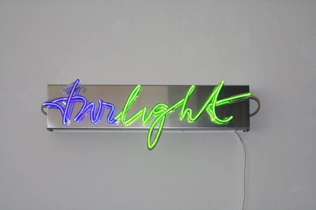 , 'Twilight,' 2010, Häusler Contemporary