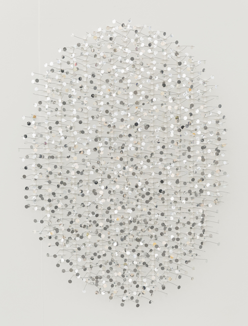 , 'Mirror,' 2018, Fortes D'Aloia & Gabriel