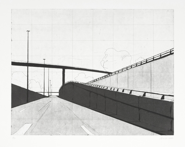 Mary Wafer, 'Berea Road', 2002, David Krut Projects