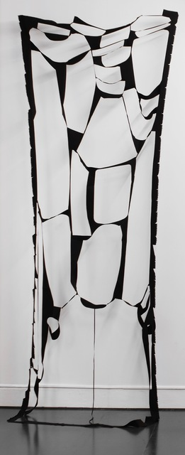 , 'Auilix,' 2016, Galerie Laurence Bernard