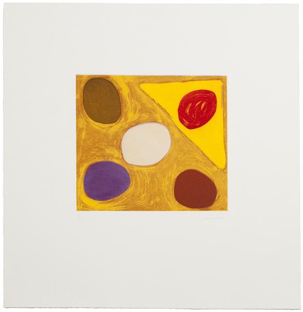 John McLean, 'Granite Suite 1', 2002, Peacock Visual Arts