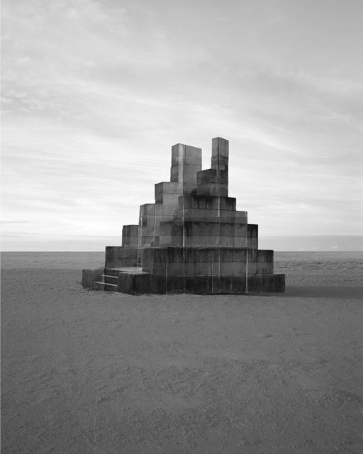 , 'Observatoire VI,' 2013, Galerie Les filles du calvaire