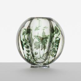 Graal Fish vase
