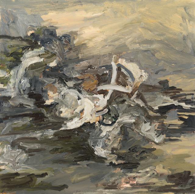 , 'Mess,' 2016, Klowden Mann