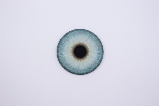 , 'Iris IIX,' 2018, Belenius