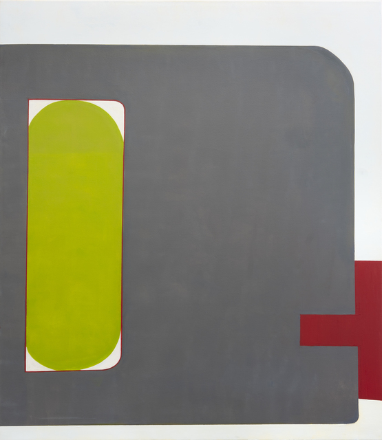 Fran Shalom, 'Holding On', 2018, Kathryn Markel Fine Arts