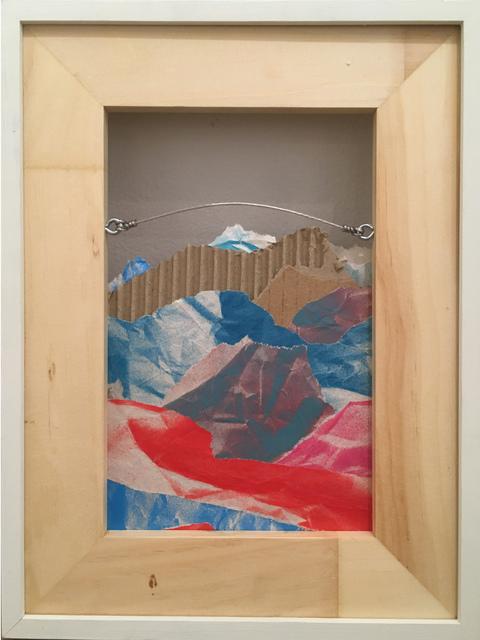 , 'Exposed (screw),' 2019, Deep Space Gallery
