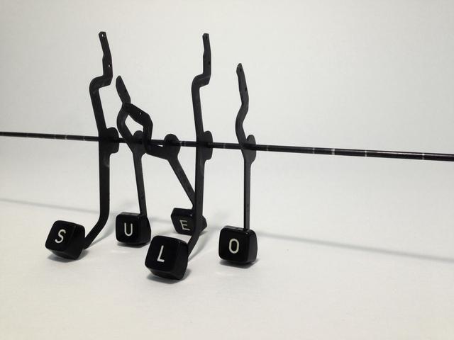 , 'Untitled,' 2014, Wu Galeria