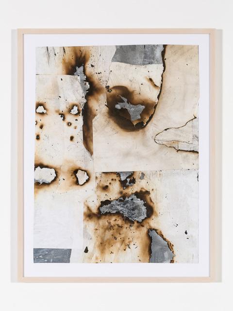 , 'Untitled,' 2016, Nina Johnson