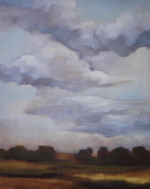 , 'Attend,' 2017, Susan Calloway Fine Arts