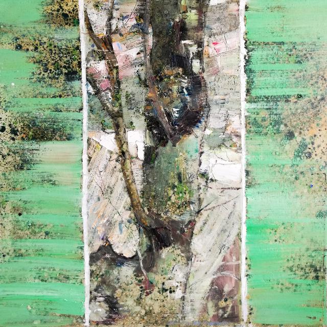 , 'Dongzhai,' 2017, Linda Matney Gallery