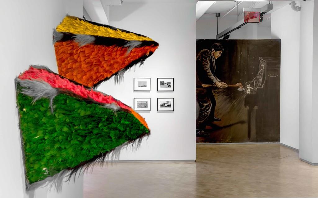 Image by Michael Palma for El Museo del Barrio
