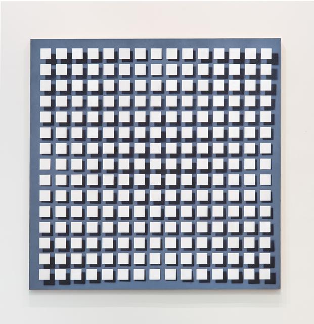, 'Modulacion 114B,' 1976, The Mayor Gallery