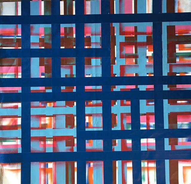 , 'I Ching - Serie ( 1 of 8 ),' 2017, Galeria Movimento