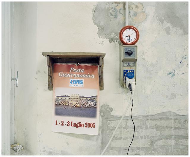 , 'Soragna ( Parma ),' 2006, Art Preview